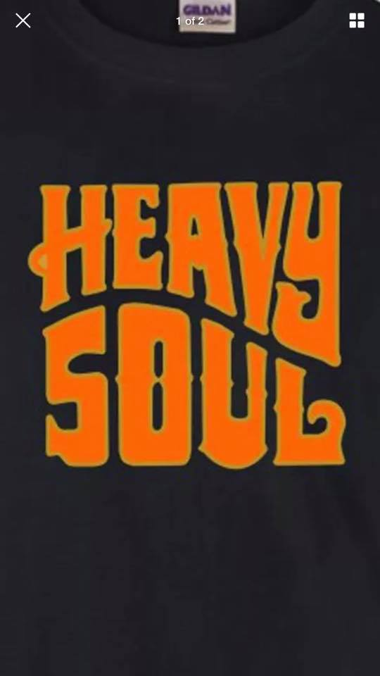 Weller Heavy Soul
